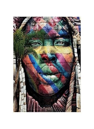 Art Puzzle Art Puzzle Grafitti Sao Paulo 260 Parça Puzzle Renksiz